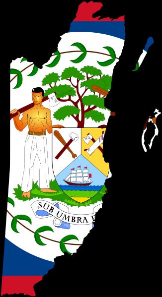 Belize ad
