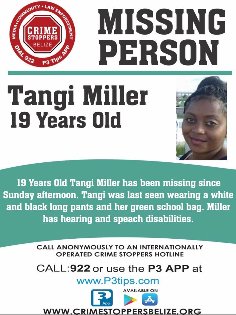 Tangi Miller