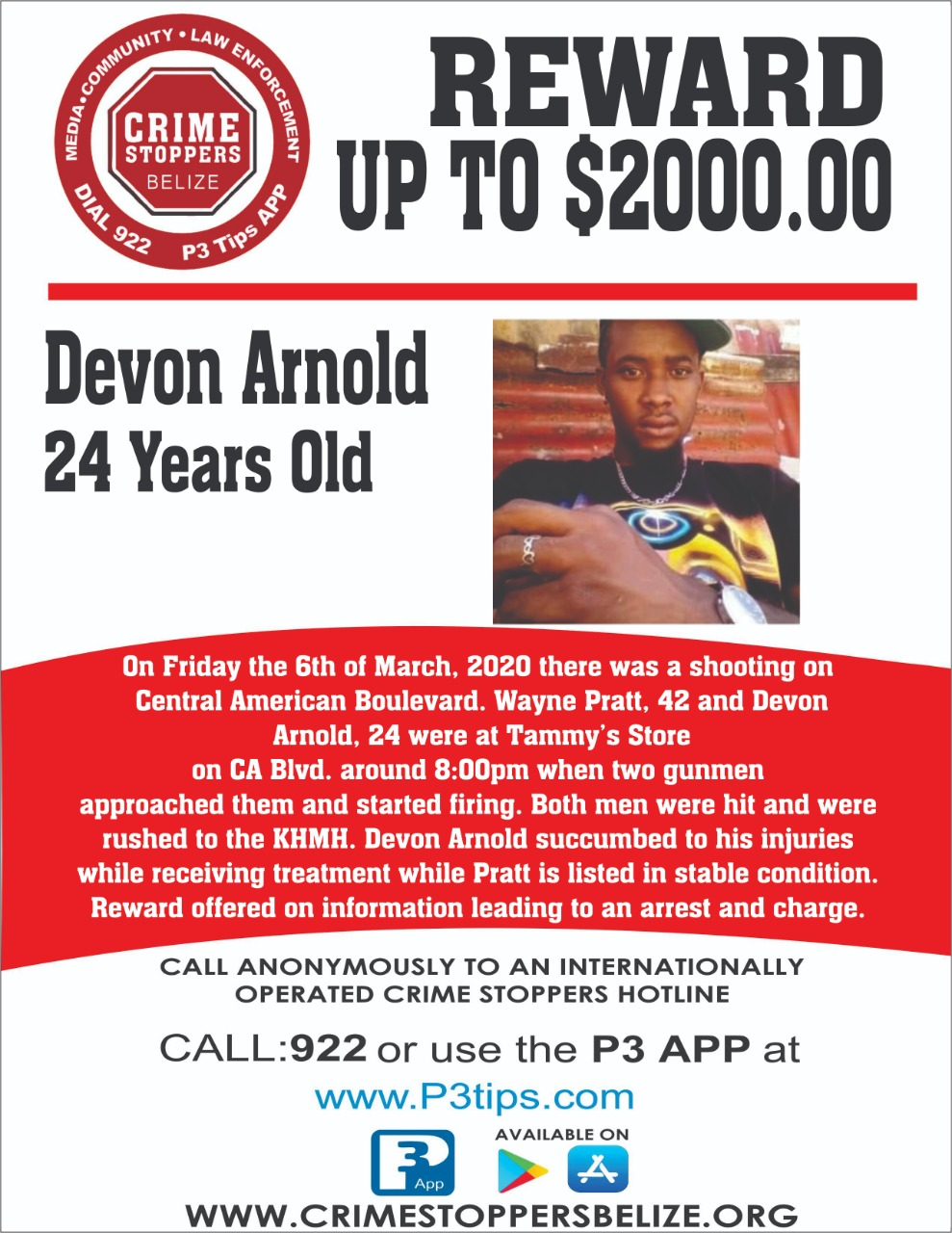 Devon Arnold